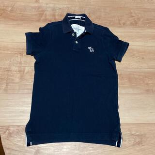 アバクロンビーアンドフィッチ(Abercrombie&Fitch)の《アバクロ》ポロシャツ(ポロシャツ)