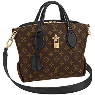 LOUIS VUITTON - Louis VuittonモンテーニュBBモノグラムハンドバッグ