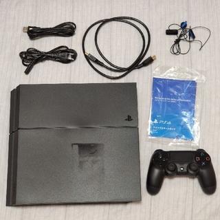 PlayStation4 - SONY PlayStation4 本体 CUH-1200A