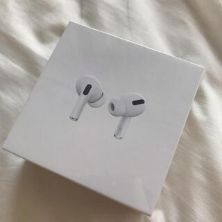 Apple - airpods pro エアポッド プロ.。