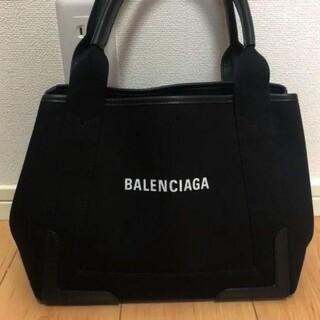 Balenciaga - balenciaga バレンシアガ トートバッグ ブラック Sサイズ