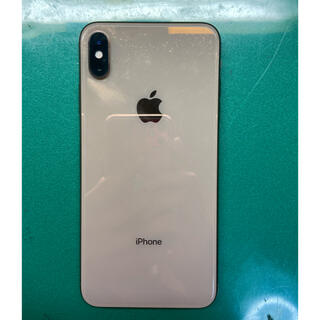 iPhone - iPhone Xs Max 256Gb Gold Simフリーバッテリー91%