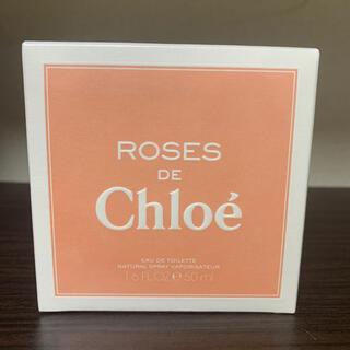 Chloe - ローズ ド クロエ オードトワレ 50ml