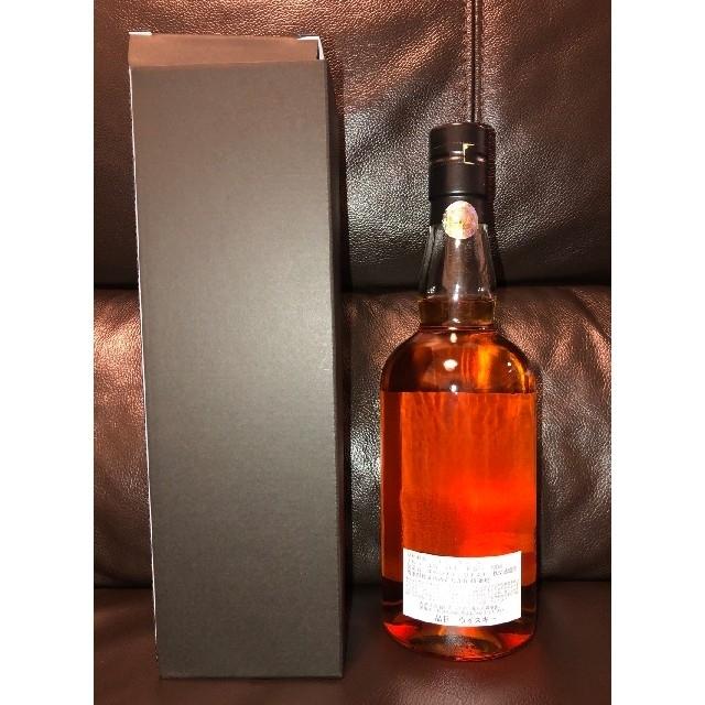 イチローズモルト #7170 ラビュー ブルーリボン賞記念ボトル 秩父 西武 食品/飲料/酒の酒(ウイスキー)の商品写真
