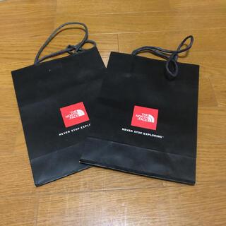 ザノースフェイス(THE NORTH FACE)の【専用商品】ノースフェイス  ショップ袋 1枚(ショップ袋)
