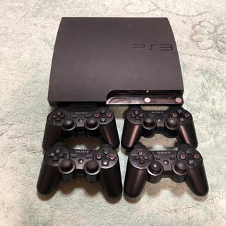 PlayStation3 - プレイステーション3 本体