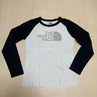 THE NORTH FACE - ノースフェイス ロングTシャツ