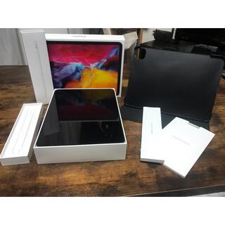 Apple - iPad Pro 11インチ Wi-Fi 256GB pencil第2世代付