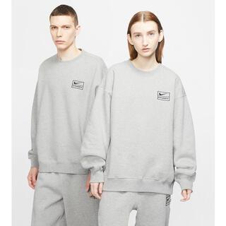 ステューシー(STUSSY)のNIKE × STUSSY Fleece Crew Fleece Pants(スウェット)