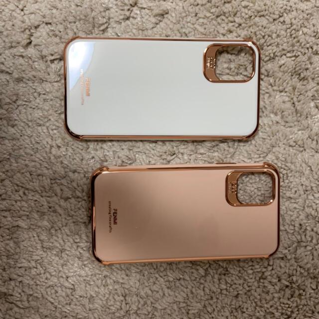 【大人気商品✨】おしゃれ✨iPhone11pro maxケース グレー スマホ/家電/カメラのスマホアクセサリー(iPhoneケース)の商品写真