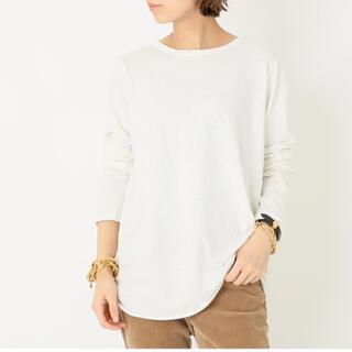 ドゥーズィエムクラス(DEUXIEME CLASSE)のDeuxieme Classe  Layering Tシャツ(カットソー(長袖/七分))