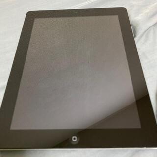iPad - iPad 第4世代 32GB WiFiモデル