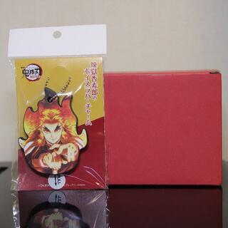 鬼滅の刃 煉獄杏寿郎 マグカップ/ボイスラバーチャームセット