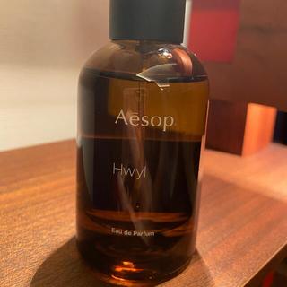 Aesop - Aesop Hwyl イソップ ヒュイル 香水