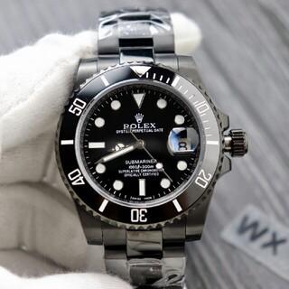 エムピウ(m+)の★(値下即決)★★ロレックス★★メンズ腕時計★自動巻き★#エムピウ#★ha(腕時計(アナログ))