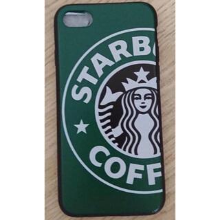 Starbucks Coffee - スターバックス スマホケース iPhone アイフォン  スタバ グリーン
