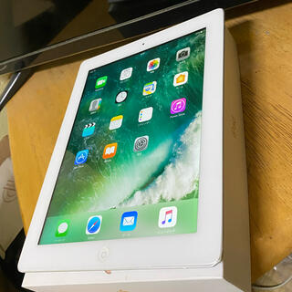 iPad - iPad4 32GB  WIFIモデル アイパッド 第4世代