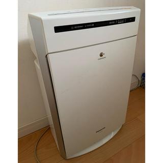 Panasonic - ナノイー 空気洗浄機 アンド 加湿器