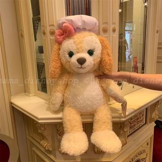 ダッフィー - 🌟セール価格🌟香港ディズニー限定 クッキーアン Mサイズぬいぐるみ