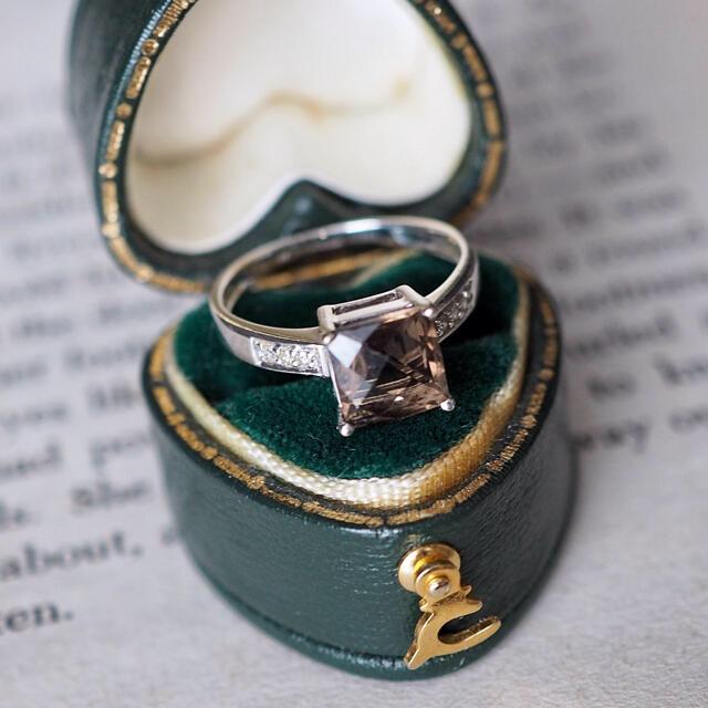 海月スーリー様 お取り置き2点 レディースのアクセサリー(リング(指輪))の商品写真