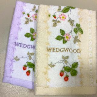 WEDGWOOD - ウエッジウッド ウエッジウッドタオルセット