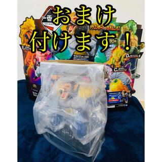 ドラゴンボール - 一番くじ ドラゴンボール VSオムニバス  ラストワン賞  大猿ベジータ