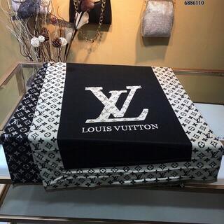 LOUIS VUITTON -  2枚 11000円3枚15000円♪♪マフラー♪♪♪