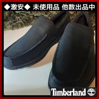 Timberland - ティンバーランド シューズ スリッポン くつ 靴 格安 未使用品 25cm