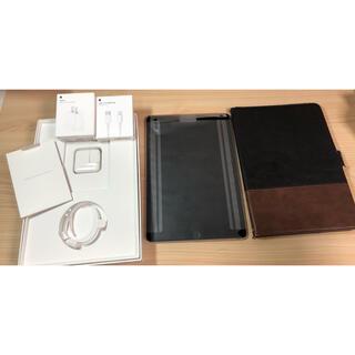 iPad - ipadpro10.5 wifi&cellular 64GB USB-C充電器付
