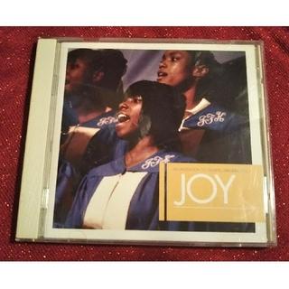 ビクター(Victor)のゴスペルCD「JOY」(宗教音楽)