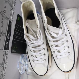 CONVERSE - JWanderson × converse ホワイト 27.5cm 新品