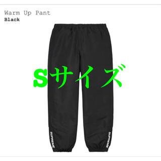Supreme - supreme 2020FW warm up  pant