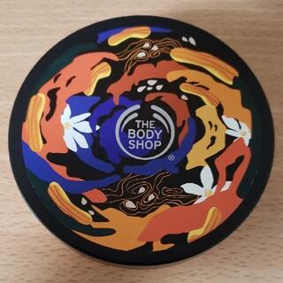 ザボディショップ(THE BODY SHOP)の限定品 ボディバター バニラ パンプキン THE BODY SHOP(ボディクリーム)