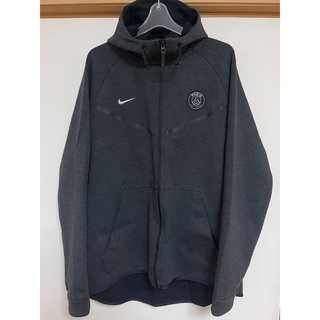 NIKE - NIKE テックフリース Paris Saint-Germain(XXL)