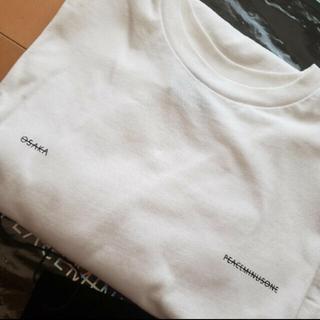 PEACEMINUSONE - peaceminusone osaka限定 Tシャツ