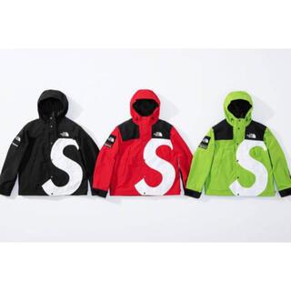 シュプリーム(Supreme)のThe North Face® S Logo Mountain Jacket(マウンテンパーカー)