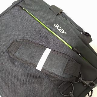限定値下げ!新品未使用✨acer pcバッグ ブリーフケース ビジネスバッグ
