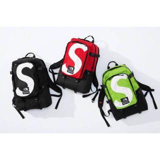 シュプリーム(Supreme)のThe North Face® S Logo Backpack. 30L(バッグパック/リュック)