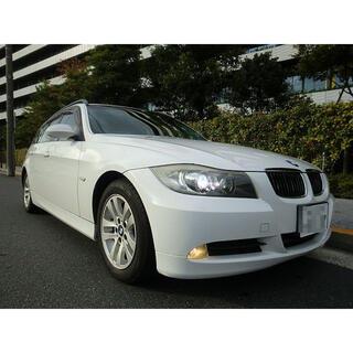BMW - 車検たっぷり!サンルーフ付!キレイなBMW320I!H19年式 東京大田区