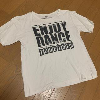ダンシンググッデイ ダンス着(Tシャツ/カットソー)