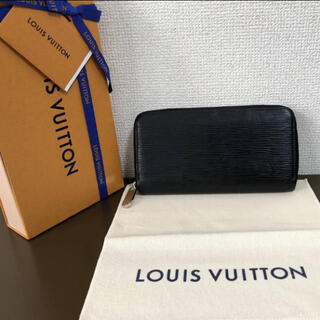 LOUIS VUITTON - 美品!定価15万前後!ルイヴィトン エピ ジッピーウォレット程度良好!