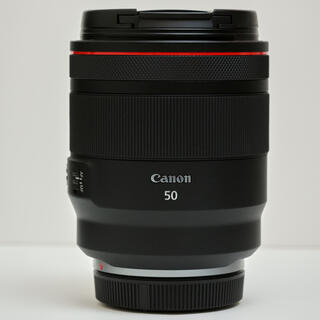 Canon - Canon RF50mm F1.2 L USM キヤノン レンズ