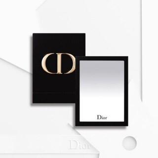 Dior - Dior オリジナルミラー ノベルティー