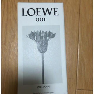 LOEWE - ロエベ 001 ウーマン オードパルファム
