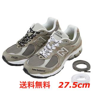 ニューバランス(New Balance)のN.HOOLYWOOD  New Balance  2002R 27.5cm(スニーカー)