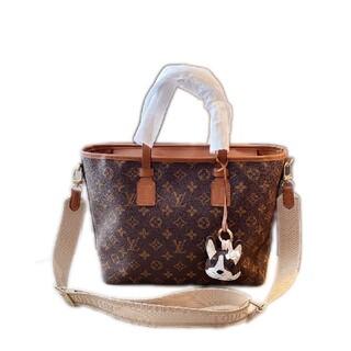 LOUIS VUITTON - 大人気 綺麗 ハンドバッグ