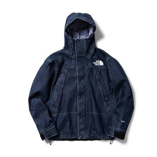 THE NORTH FACE - THE NORTH FACE GTX Denim Mountain Jacket
