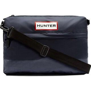 ハンター(HUNTER)の新品 HUNTER ハンター ショルダーバッグ 2020年秋冬新作 (ショルダーバッグ)