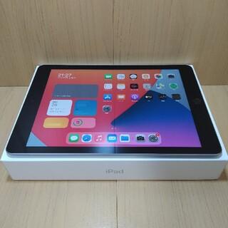 Apple - (美品)Ipad 9.7 2018 第6世代 Wifi 128Gb
