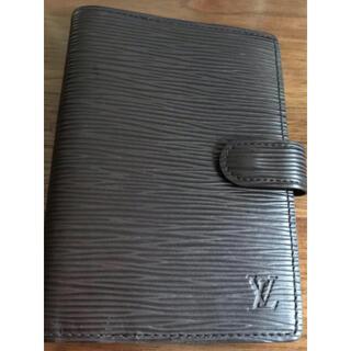 LOUIS VUITTON - ヴィトン エピ 手帳カバー